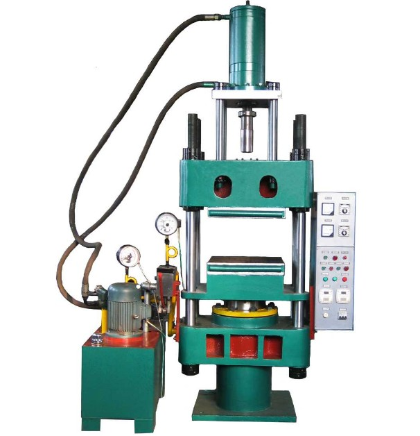 Rubber Injection Molding Press