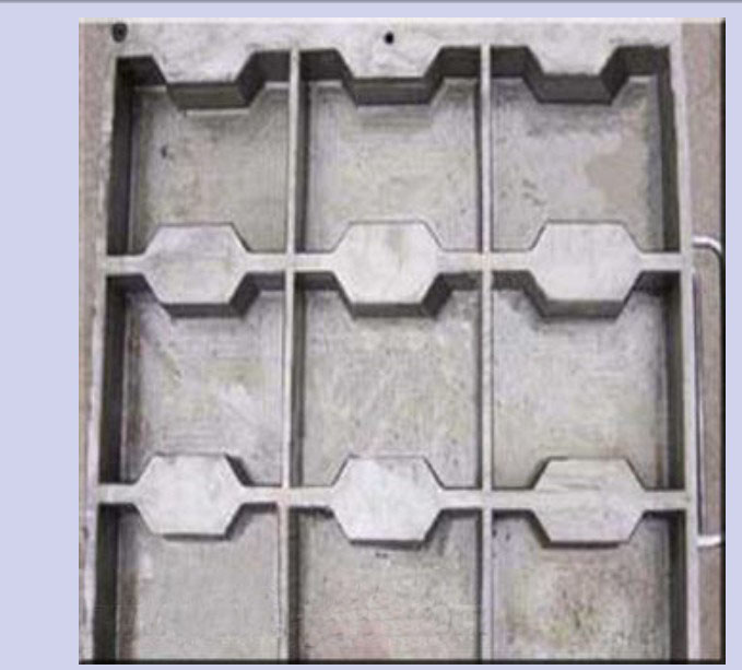 200×160-02 Rubber Tiles Mold