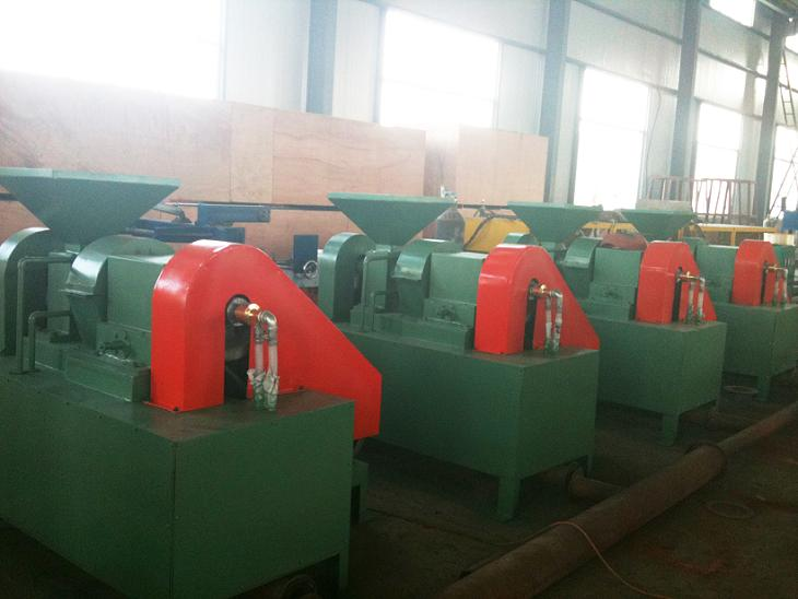 Rubber Powder Fine Flour Mill