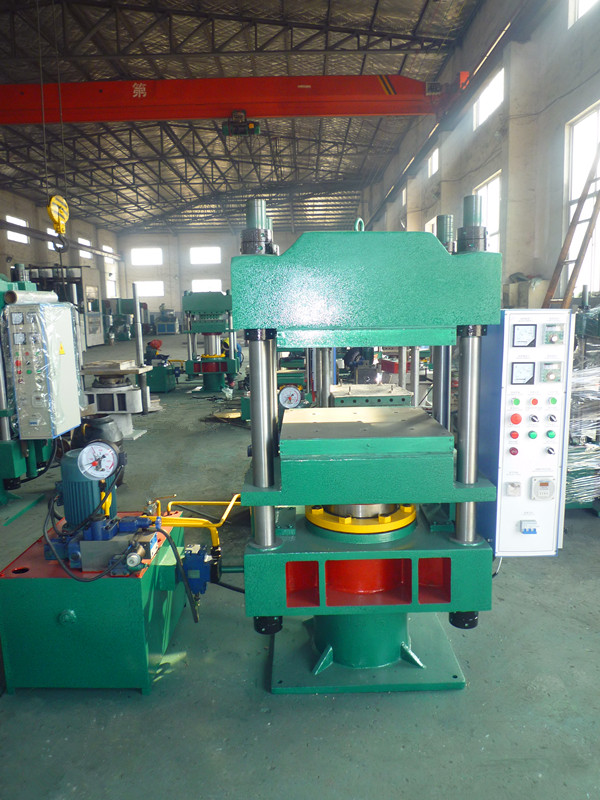 100T Rubber Molding Press Machine