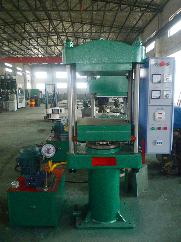 Rubber Molding Press Machine