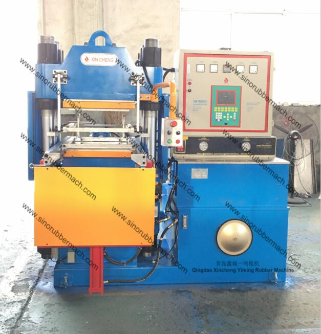 Rubber Compression Molding Press Machine,Tire Valves Hydraulic Molding Press Machine