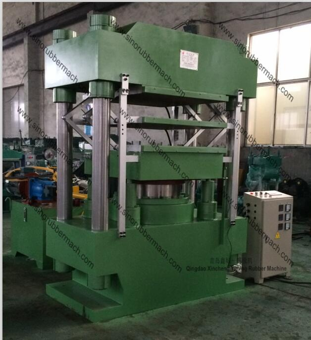 400T EVA Foaming Press Machine