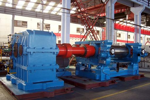 "28"" Rubber Mixing Mill,XK-710 Rubber Mixing Mill Machine"