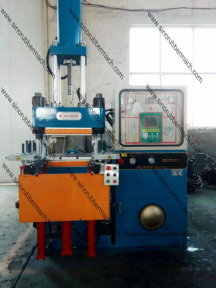 Hydraulic Transter Molding Press Machine